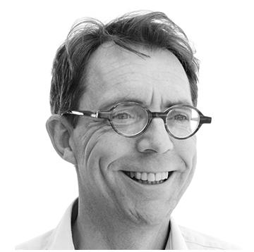 Roland Van Der Vliet