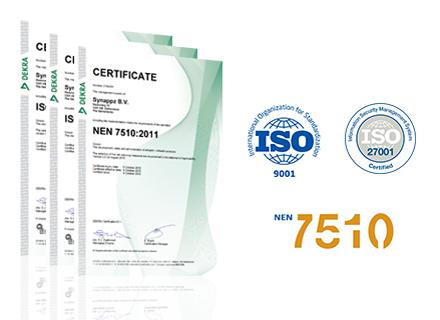 certificering_website