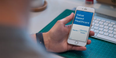 Value Based Healthcare: Redefining Healthcare Met Mobile