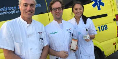 Clinicards In De Praktijk: Thuismeten Na Operatie