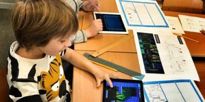 Kinderen Aan De Code: Codekids